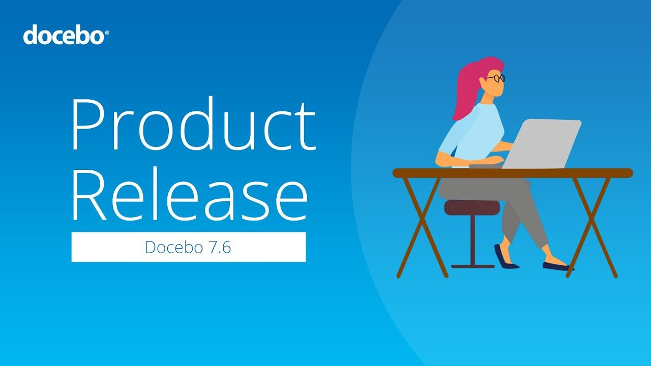Docebo   7.6 Product Release   Elevating Learning Experience Powered By AI