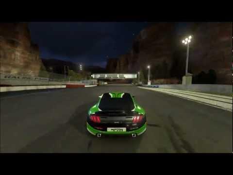 Trackmania 2 Canyon A11-15 |