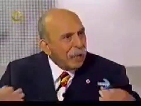 Óscar Yanes: «Sangre, sudor y lágrimas para salir de la dictadura»
