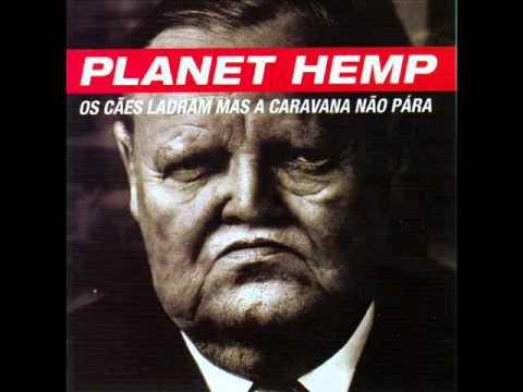 album planet hemp
