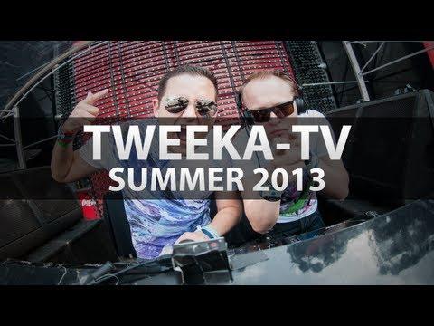 TweekaTV: Summer 2013