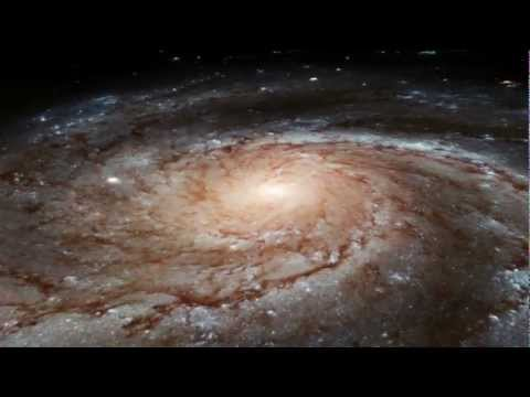 Paul Davies: questioning the universe