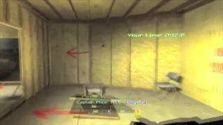 How fast can you complete the Cargo Ship Mockup Cod 4