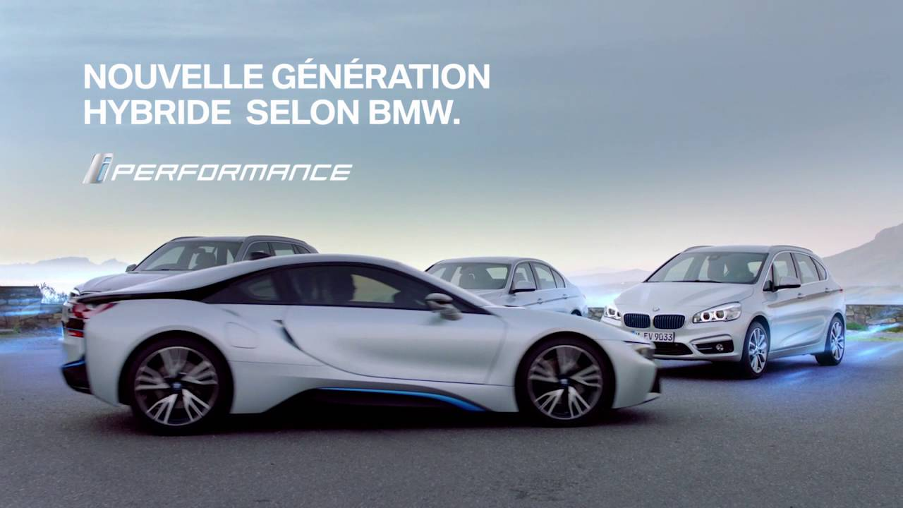 bmw iperformance la nouvelle g n ration hybride rechargeable essai privil ge nantes youtube. Black Bedroom Furniture Sets. Home Design Ideas