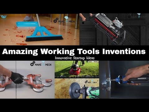 Amazing Working Tools | New Inventions | Business Ideas