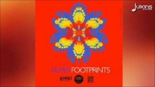 "Rupee - Footprints ""2015 Soca"""