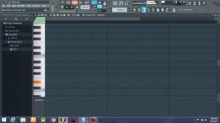 Phir Kabhi Instrumental Mix Using FL Studio