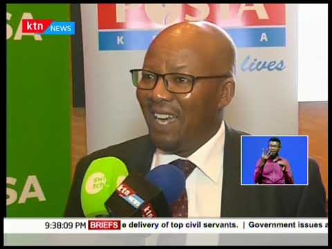 Safaricom, Posta Deal: Phone Numbers Will Be One's Address