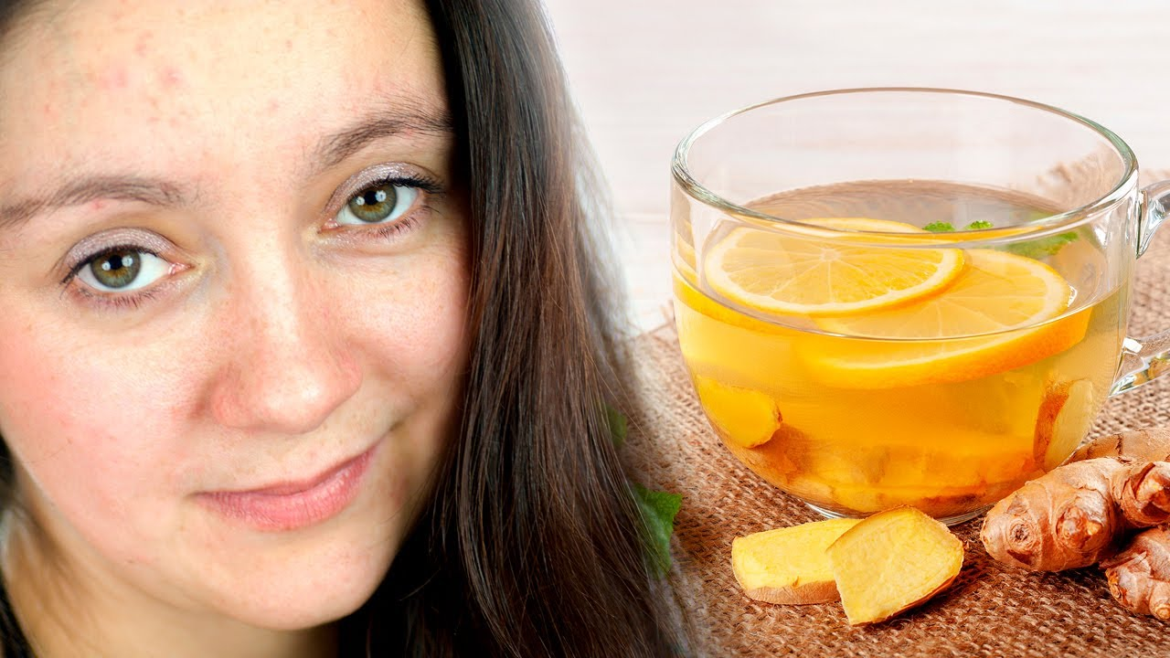 3 Beauty Teas That Work Wonders for Your Skin, Hair and Nails