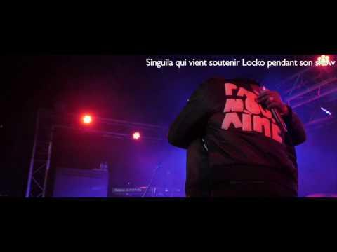 Locko Europe Tour ( part 1)
