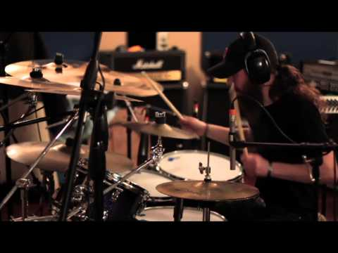 Black Fast: In the Studio 'Terms of Surrender'
