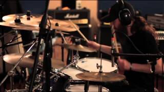 Black Fast: In the Studio