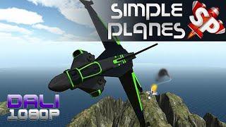SimplePlanes PC Gameplay 60fps 1080p
