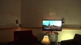 Netflix Hue - Netflix Hack Day - August 2014