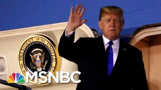 The President Donald Trump Doctrine: 'We're America, B**ch' | Hardball | MSNBC