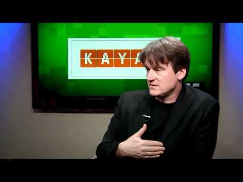 Kayak.com's Paul English | Founder Stories