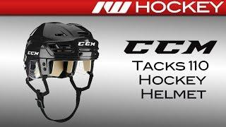 CCM Tacks 110 Helmet Review