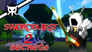 Secrets et Arcadie - SwordBurst 2 - ROBLOX