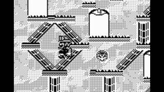 Miner 2049er Game Boy Part 2