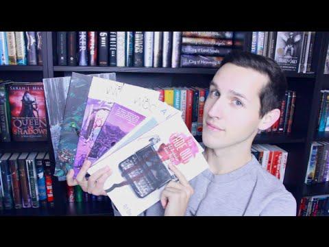 COMIC BOOK REVIEWS II