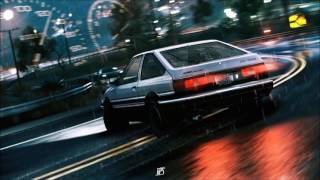 Initial D - First Stage Music