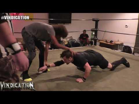 (YouTube Wrestling) VTW Vindication | Episode 56