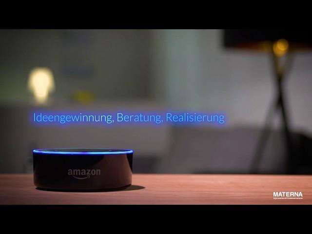 Alexa Paket Skil