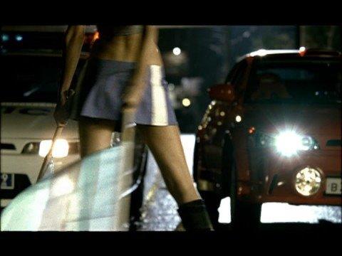 Каста - Капсулы скорости (клип)