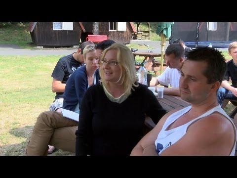 Fulnek - Jerlochovice - setkání mladých členů a sympatizantů KSČM