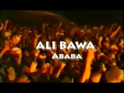 Ali Bawa - Ababa ( Vidéo De Spectacle)