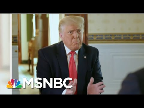 Chris Hayes Breaks Down Trump's Plan To Undermine Democracy Ahead Of Election | All In | MSNBC