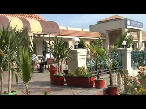 M2 Motorway Service Station, Chakri, Pakistan Travel Video