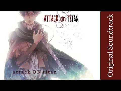 Клип Hiroyuki Sawano - attack ON titan