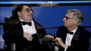 Mister Rogers TV Hall of Fame (Special Appearance by Jeff Erlanger) (1999) '2