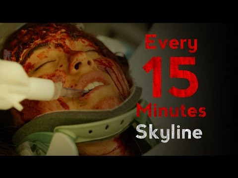 Every 15 Minutes: Skyline High School