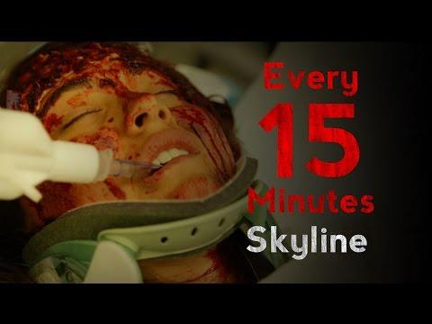 Every 15 Minutes: Skyline High School