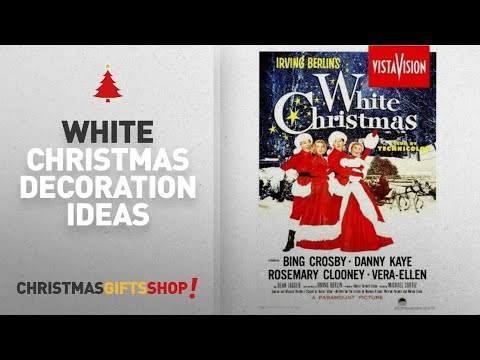 Top White Christmas 1954: White Christmas POSTER Movie 27 x 40 Inches  69cm x 102cm 1954