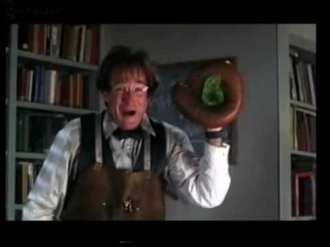 Disney's Flubber TV spot 1997 (VHS Capture)