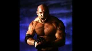 """THE MOST DANGEROUS MAN IN THE WORLD!"" - GOLDBERG vs. Big Show (Music by Invincible) - WWE"
