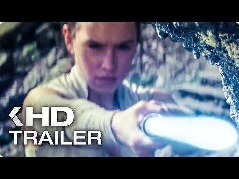 Download Youtube: STAR WARS 8: The Last Jedi NEW Sneak Peek & Trailer (2017)