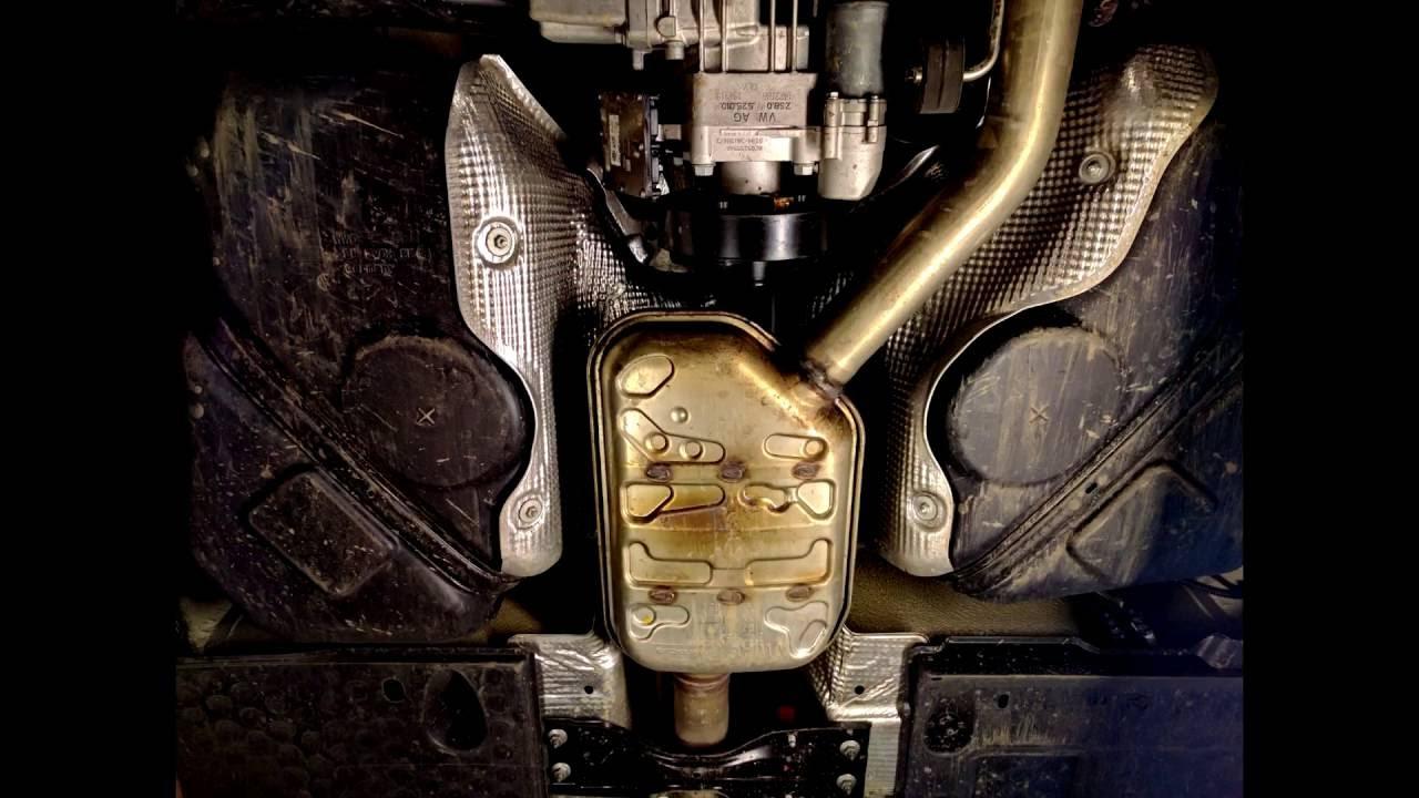 Кенгурятник Тигуан. Передняя защита на VW Tiguan grille guard .