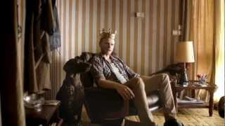 eftpos TV ad campaign -- You Are King