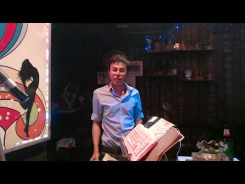 PRINCESS BAR LEK & MAUNG ( YOYO - I WILL SURVIVE ) - PATTAYA KARAOKE BAR