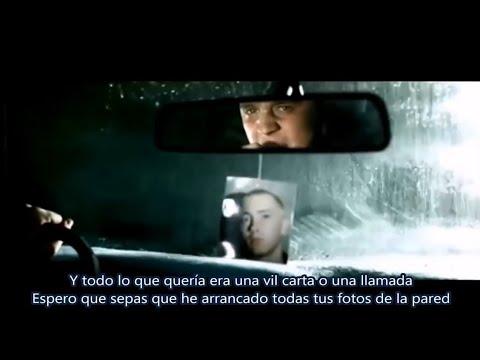 Stan - Eminem ft Dido Subtitulada en español