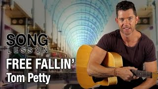 How to Play 34 Free Fallin 39 34 on