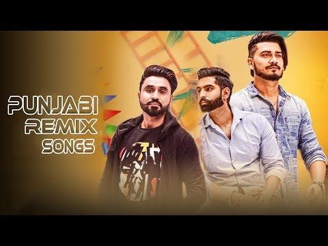 Nonstop Bhangra Dance Party DJ Mix | Punjabi mashup 2018 | Latest Punjabi songs 2018