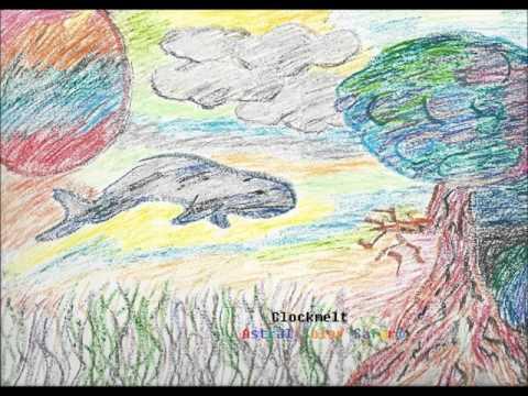 Clockmelt - Astral Solar Safari [Full Album]
