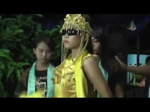 Kembang Kingkong - Sintren Dangdut Kelana Muda (28-05-2016 | ProMedia