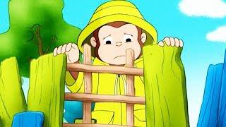 好奇的喬治 🐵Curious George Chinese 🐵好奇猴喬治和水壩工人🐵第1季 全劇集 🐵动画片 🐵卡通 🐵动画 🐵Cartoon 🐵Animation