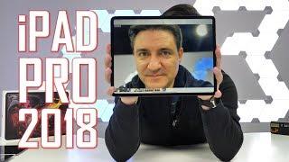 iPad PRO 2018 - Merită, sau nu? - [UNBOXING & REVIEW]